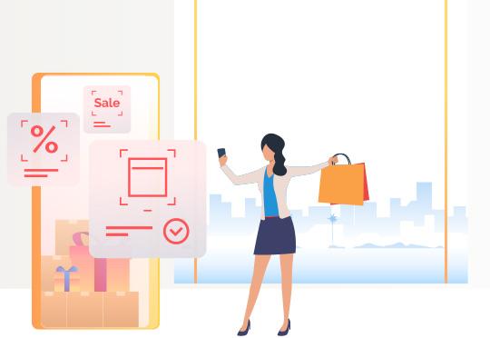 eCommerce Website company
