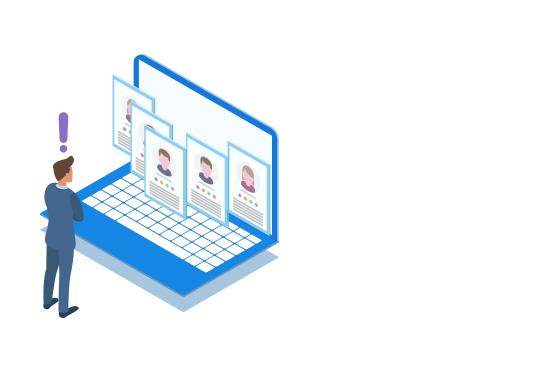 Custom Job Portal Development
