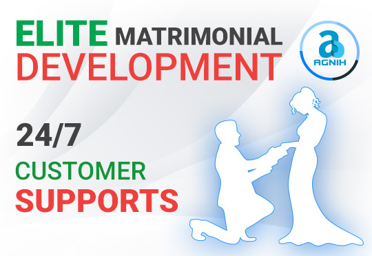 Matrimonal Mobile App Development Companies In Coimbatore