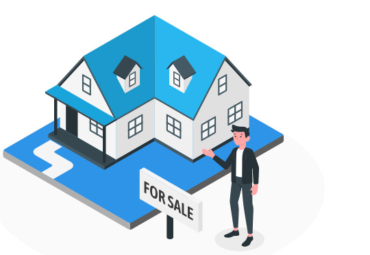 Real Estate Website Developer