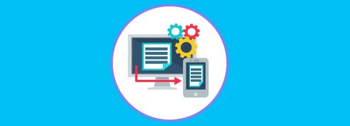 UI/UX Design & Layout