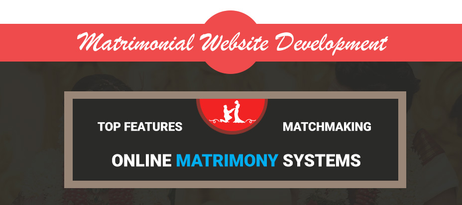 Matrimonial Website Development